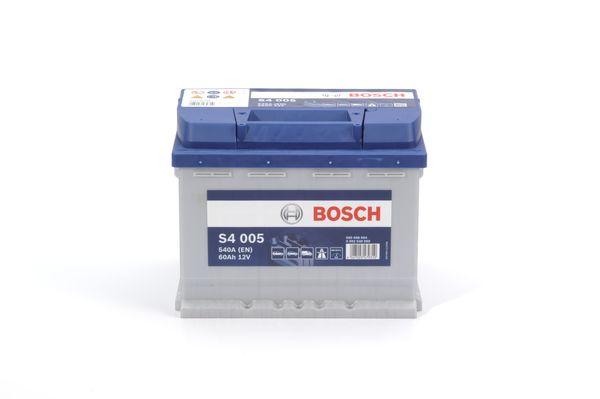 startovací baterie