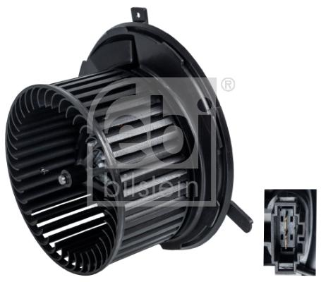 vnitřní ventilátor