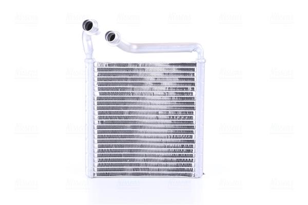 Výměník tepla, vnitřní vytápění