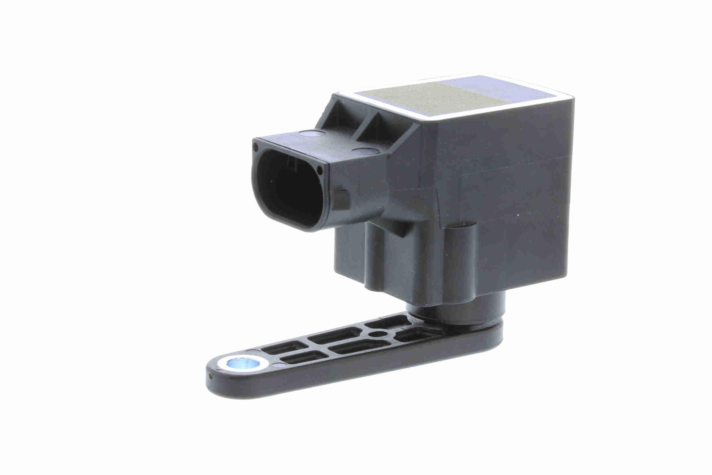Senzor, xenonová světla (regulace sklonu světlometu)