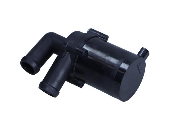 Vodní cirkulační čerpadlo, nezávislé vytápění